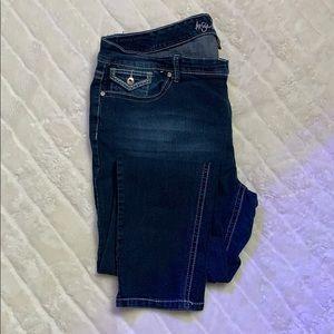 Denim - Women's Jeans